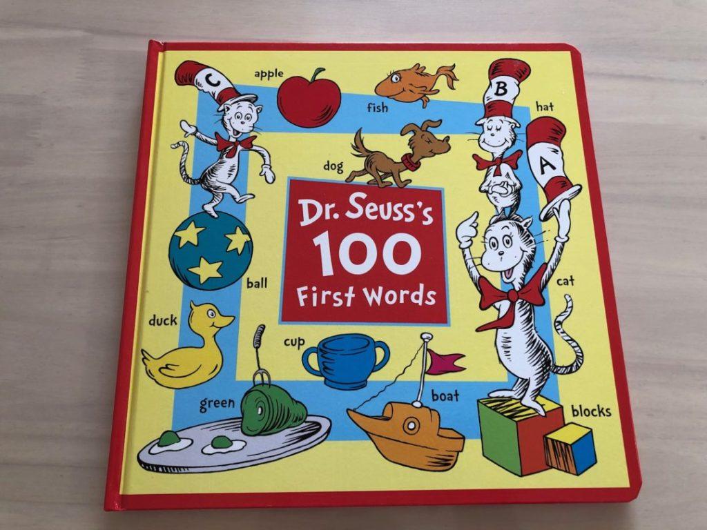Dr.Seuss's